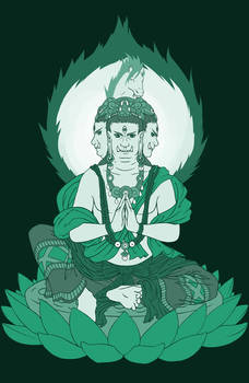 Ma Tou Guan Ying Ming Wang
