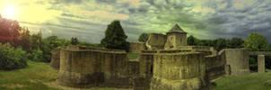 Fantazia.1 - Cetatea Sucevei