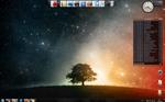 MironV My Desktop 18.08.2009