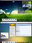 MironV My Desktop - 21.01.2011