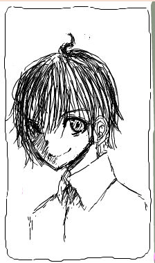 sketch on iscribble 4