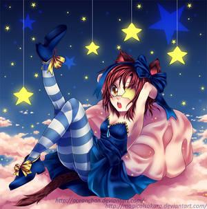 Moi Lolita Star Collab