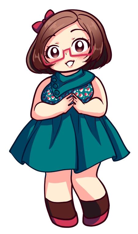 MagicalSakura's Profile Picture