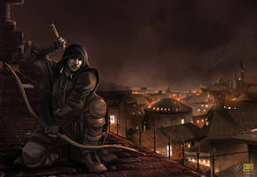 Garrett: Master Thief by Liquid-Skin