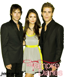 The Vampire Diaries png by Jocy-007