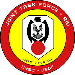Joint Task Force - Rei