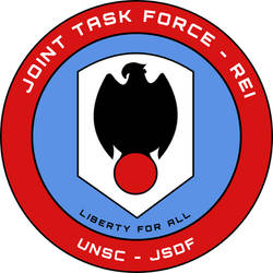 Joint Task Force - Rei (Updated)