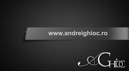 AG Business card v1 by blackk9