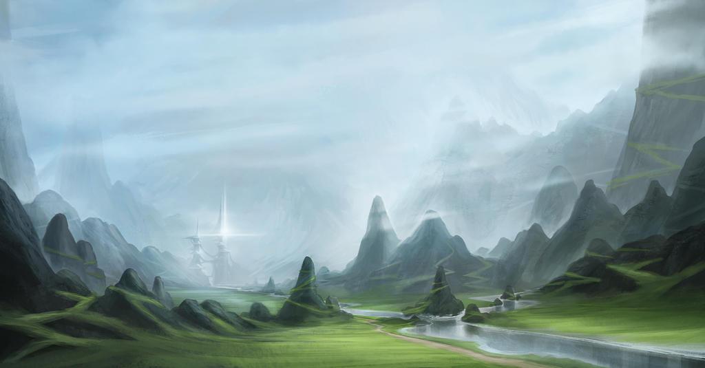 safe haven by SebastianWagner