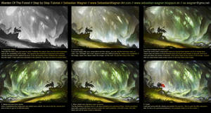 Tutorial - Warden Of The Forest