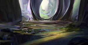 Portal by SebastianWagner