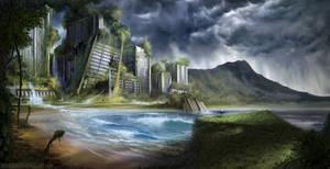 Abandoned Hawaii