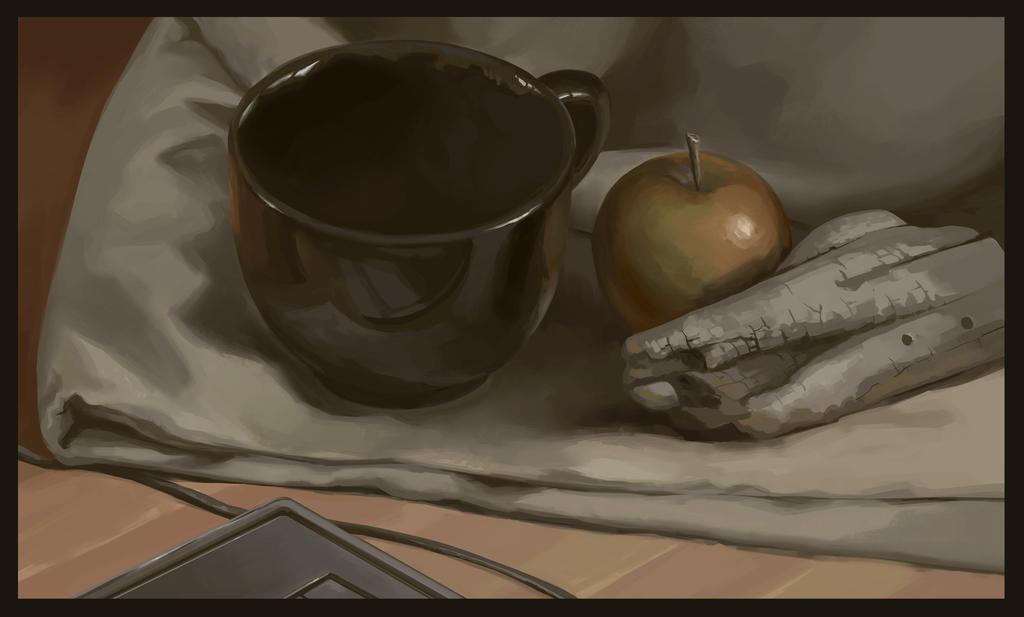 stilllife by SebastianWagner