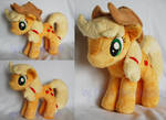 My Little Pony Plush Applejack
