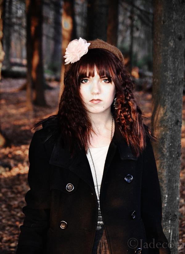 Jadecora's Profile Picture