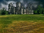 ruin stock 2 by cindysart-stock