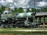 Train stock 2