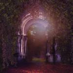 Mystical gate Premade 3