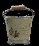 bucket 2 by cindysart-stock