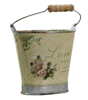 bucket by cindysart-stock by CindysArt-Stock