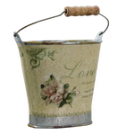 bucket by cindysart-stock