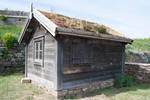 Dezzan-stock Small House