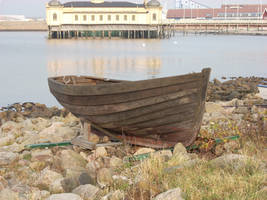 Boat stock 2 by CindysArt-Stock