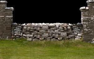 Stone Paling stock by cineysart-stock