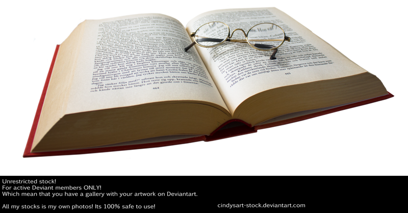 Book by cindysart-stock