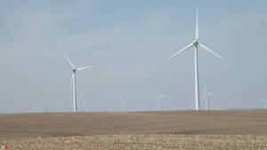 wind turbine 7 by DougFromFinance