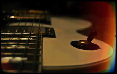 Guitar Switch by acadoe