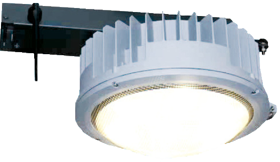 LED IS6 Lighting by Ltigroup