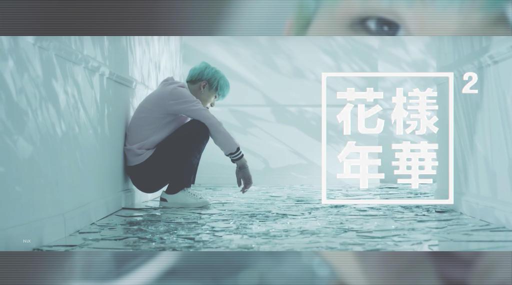 Suga wallpaper PC 2ver.  Run BTS japanese MV by NikS3 on DeviantArt