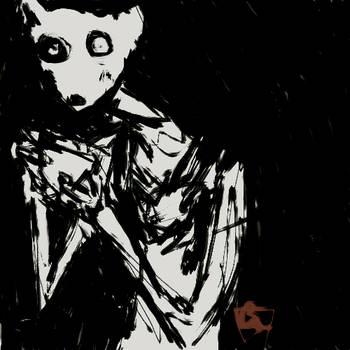 The Mouse and his Bowl by Utanapishtim