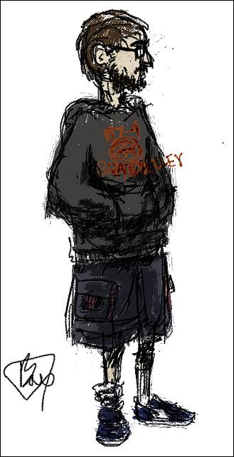 Utanapishtim's Profile Picture