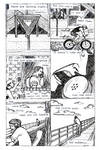 Dissociation: Page One by LB-Lee