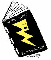 Happy Zappy Electrical Play by LB-Lee