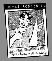 B4 cast: Thomas by LB-Lee