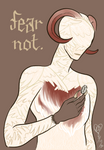 Pet: Fear Not