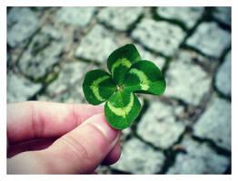 Lucky Charm by maiisalex
