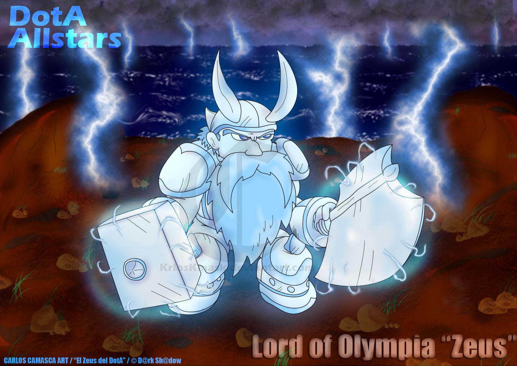 Vài nét cơ bản về game dota Zeus_Lord_of_Olympia_by_KrlosKmask