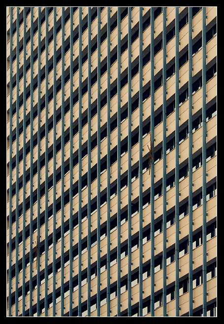Building cliche by Zefhar