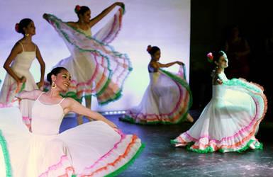 Ballet Mexicano