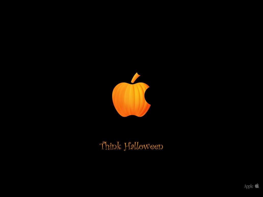 Think Halloween by Zefhar