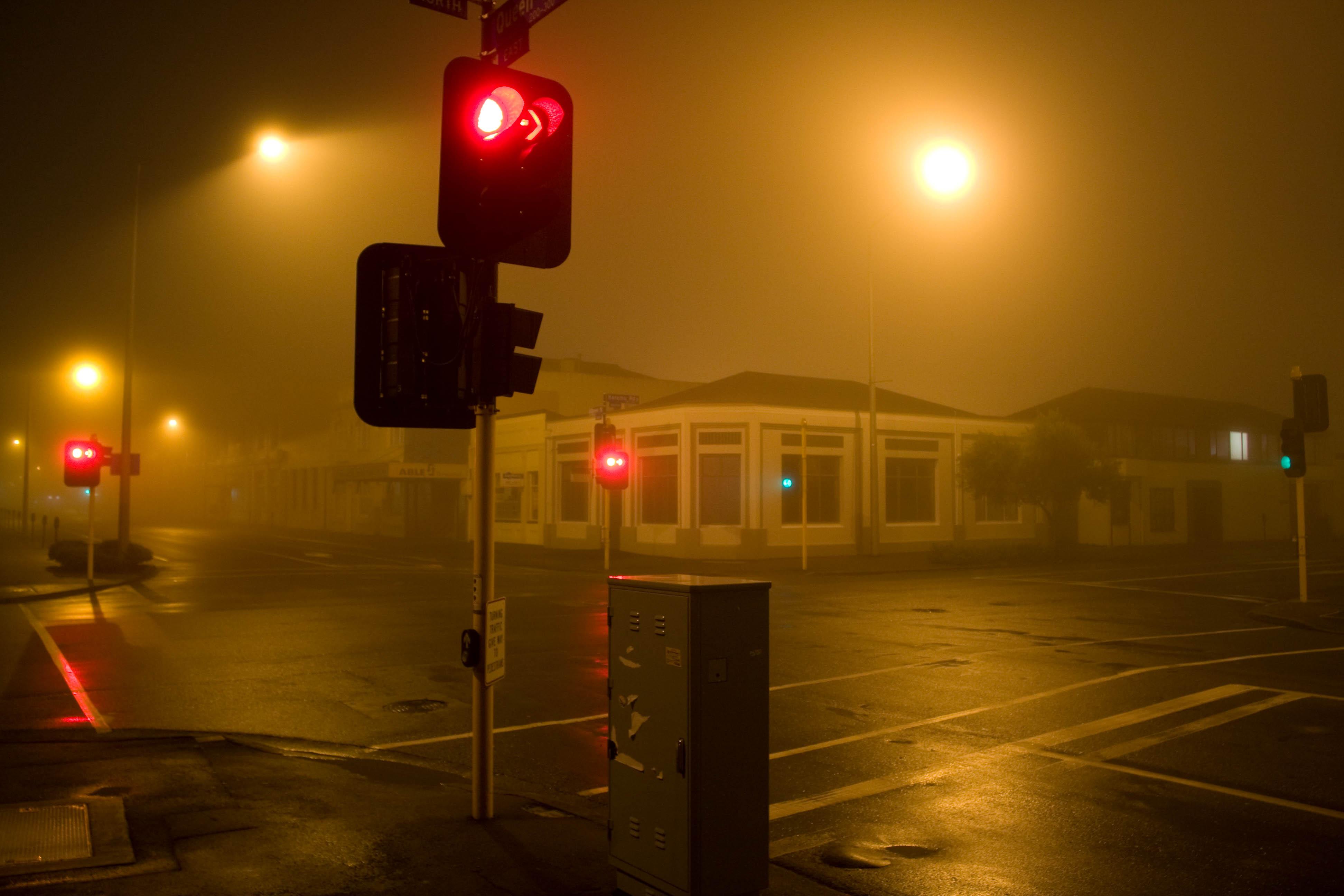Что будет если я проехал перекрёсток на красный свет