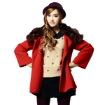 Snsd Jessica for Soup render png
