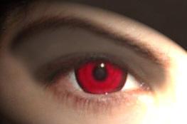Evil Eye by demonica