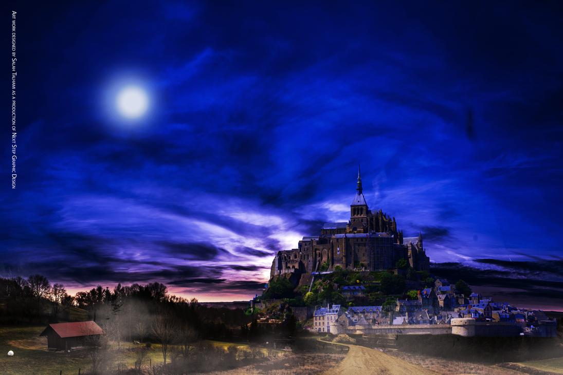 Kingdom in The Night by nextstepdg