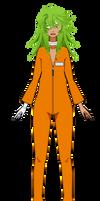 inmate #25