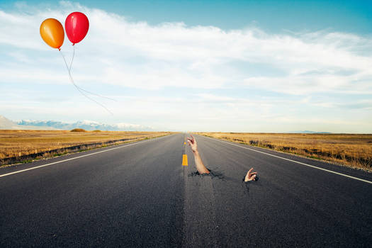Balloons and bodies